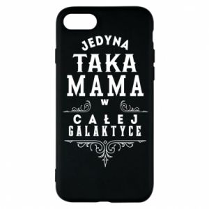 Phone case for iPhone 8 The only such mother