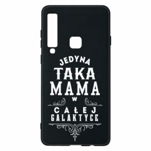 Phone case for Samsung A9 2018 The only such mother