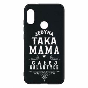 Phone case for Mi A2 Lite The only such mother