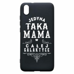 Phone case for Xiaomi Redmi 7A The only such mother