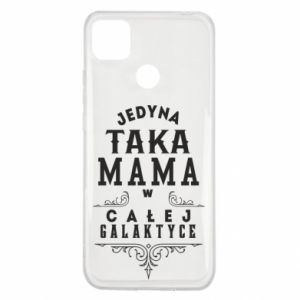 Xiaomi Redmi 9c Case The only such mother