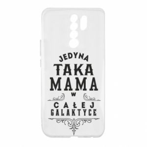Xiaomi Redmi 9 Case The only such mother
