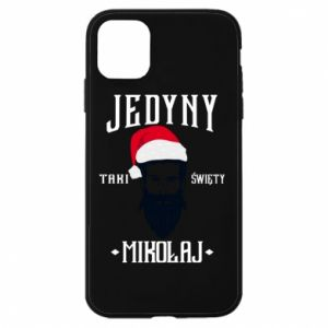 iPhone 11 Case The only such Santa Claus