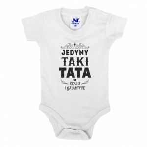 Baby bodysuit The only such dad