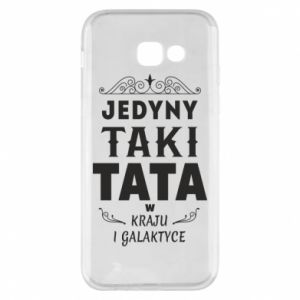 Phone case for Samsung A5 2017 The only such dad