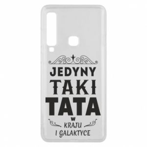 Phone case for Samsung A9 2018 The only such dad