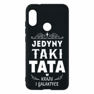 Phone case for Mi A2 Lite The only such dad