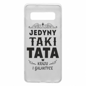 Phone case for Samsung S10 The only such dad