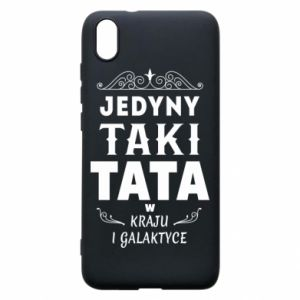 Phone case for Xiaomi Redmi 7A The only such dad