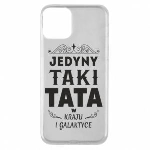 Phone case for iPhone 11 The only such dad
