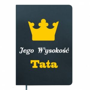 Notes Jego Wysokość Tata