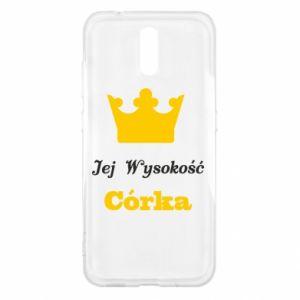 Etui na Nokia 2.3 Jej Wysokość Córka