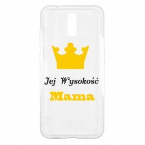 Etui na Nokia 2.3 Jej Wysokość Mama