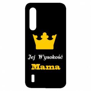 Etui na Xiaomi Mi9 Lite Jej Wysokość Mama