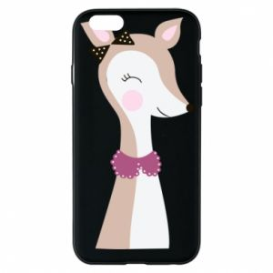iPhone 6/6S Case Deer cub