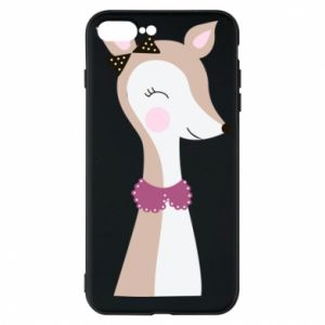 iPhone 7 Plus case Deer cub