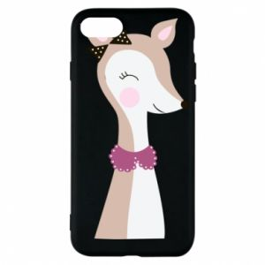iPhone 8 Case Deer cub