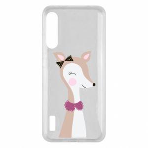 Xiaomi Mi A3 Case Deer cub