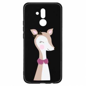 Huawei Mate 20Lite Case Deer cub