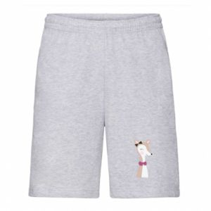 Men's shorts Deer cub