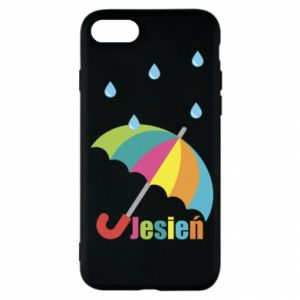 iPhone SE 2020 Case Autumn!