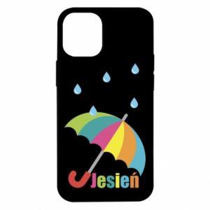 iPhone 12 Mini Case Autumn!