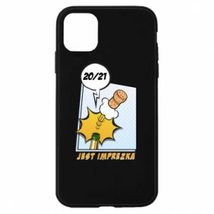 iPhone 11 Case There's a party