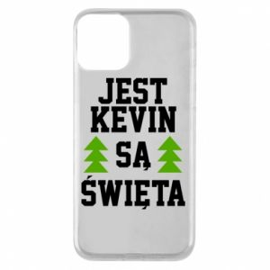 Phone case for iPhone 11 It's Kevin. it's Christmas.