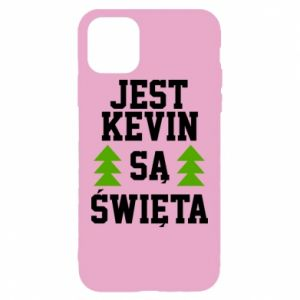 Phone case for iPhone 11 Pro Max It's Kevin. it's Christmas.