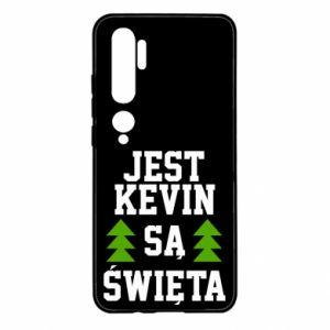 Etui na Xiaomi Mi Note 10 Jest Kevin są Święta