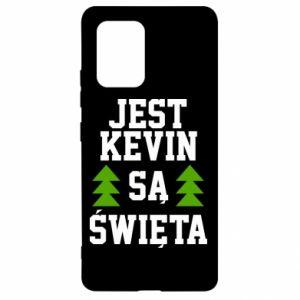 Etui na Samsung S10 Lite Jest Kevin są Święta