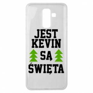 Etui na Samsung J8 2018 Jest Kevin są Święta