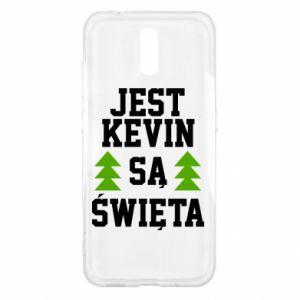 Etui na Nokia 2.3 Jest Kevin są Święta