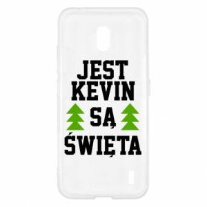 Etui na Nokia 2.2 Jest Kevin są Święta