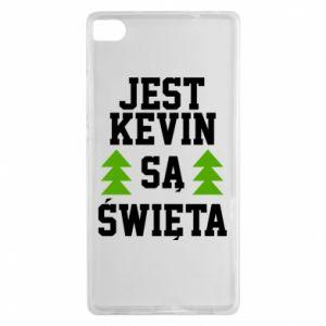 Etui na Huawei P8 Jest Kevin są Święta