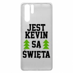 Etui na Huawei P30 Pro Jest Kevin są Święta