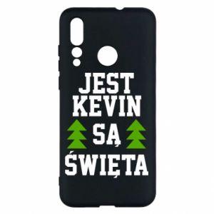 Etui na Huawei Nova 4 Jest Kevin są Święta