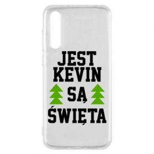 Etui na Huawei P20 Pro Jest Kevin są Święta