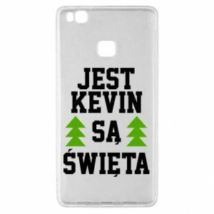 Etui na Huawei P9 Lite Jest Kevin są Święta