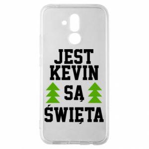 Etui na Huawei Mate 20 Lite Jest Kevin są Święta