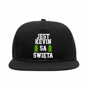 SnapBack It's Kevin. it's Christmas.