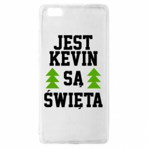 Etui na Huawei P 8 Lite Jest Kevin są Święta