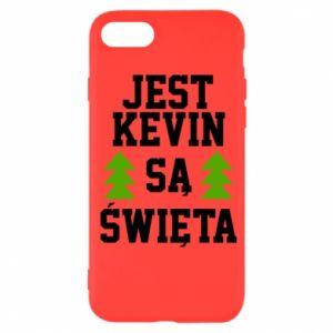Etui na iPhone SE 2020 Jest Kevin są Święta