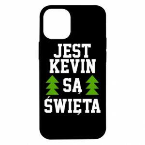 Etui na iPhone 12 Mini Jest Kevin są Święta