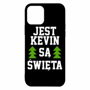 Etui na iPhone 12/12 Pro Jest Kevin są Święta