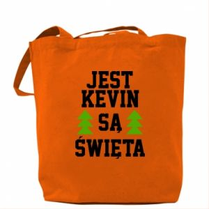 Bag It's Kevin. it's Christmas.