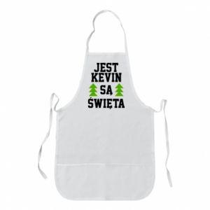 Fartuch Jest Kevin są Święta
