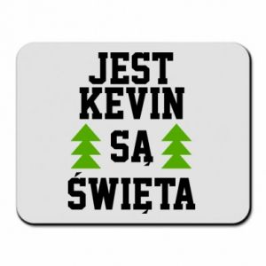 Mouse pad It's Kevin. it's Christmas.
