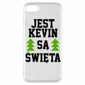 Etui na iPhone 7 Jest Kevin są Święta