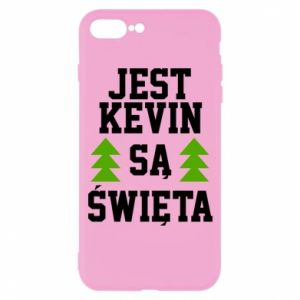 Phone case for iPhone 7 Plus It's Kevin. it's Christmas.